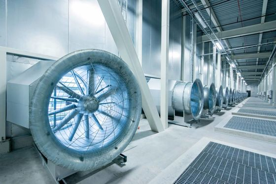Japan Wants to Take the Heat Off Data Centers With the Help of Snow