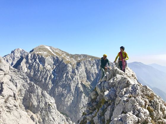 How Hiking May Hold the Key to Slovenia's Tourism Future