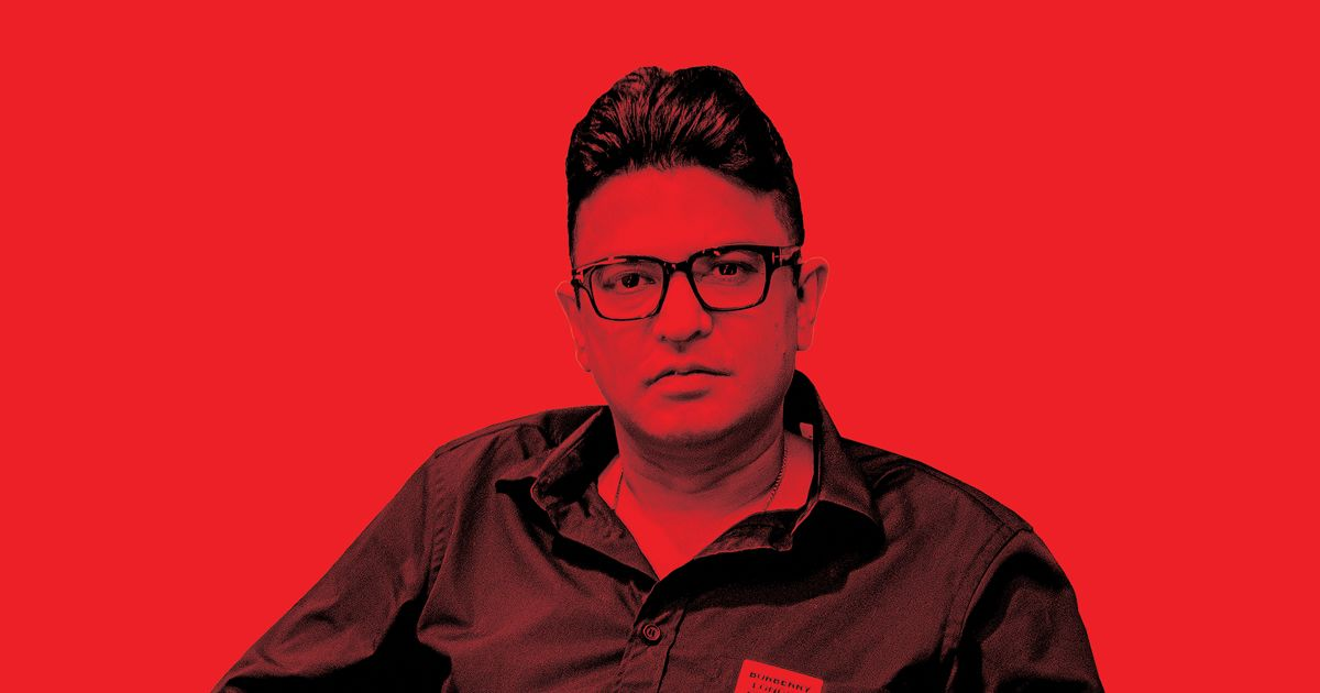 Bhushan Kumar, the Bollywood Boss Behind YouTube's Top Channel