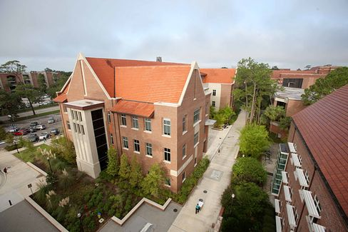 Sanitation Tycoon Gives Record Gift to the University of Florida