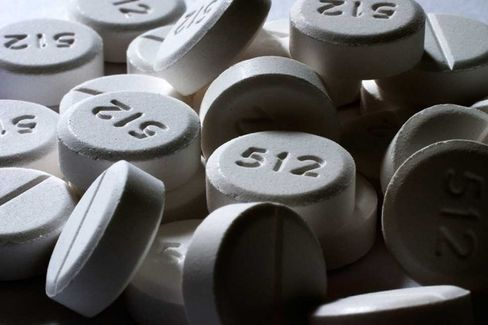 California Counties Sue Drugmakers Over Painkiller Abuse