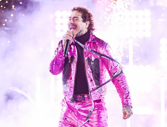 Post Malone Is Planet Earth's Most Relatable Pop Star