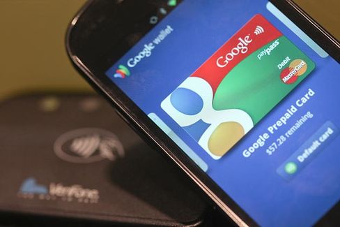 Why Google Is Missing Out on the Mobile-Payments Boom