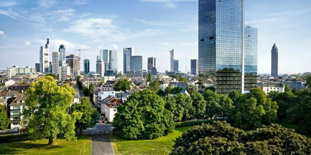 No. 7 Best Quality of Life: Frankfurt, Germany