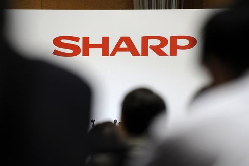 Denso Said to Be Considering 2 Billion Yen Investment in Sharp