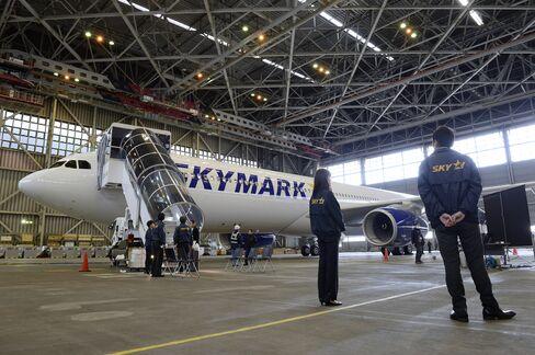 Skymark Airlines Inc.