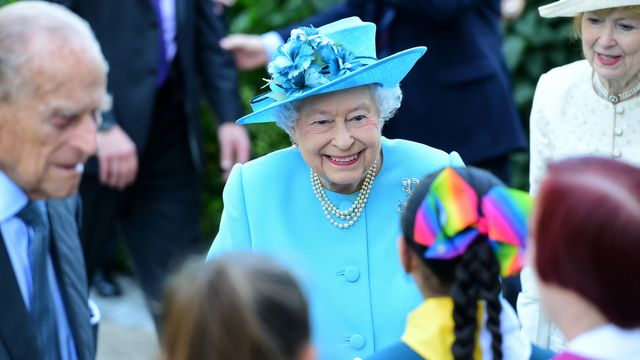 Queen's Speech on June 21 With the U.K. Still in Political Limbo