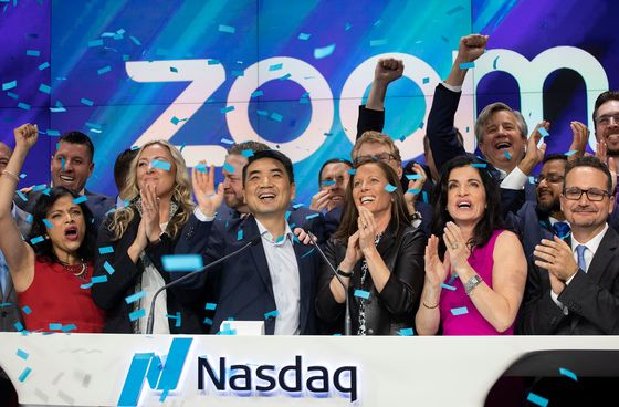 Zoom Goes From Conferencing App to the Pandemic's Social Network