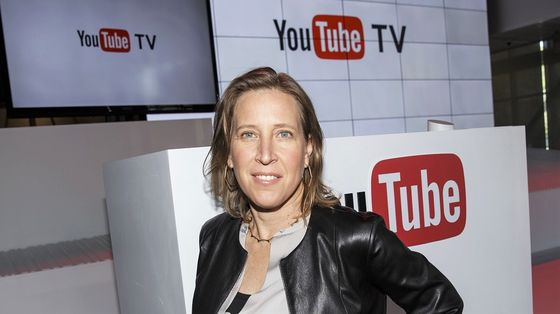 YouTube CEO Says Google Sees Free Speech as Core Value in Russia