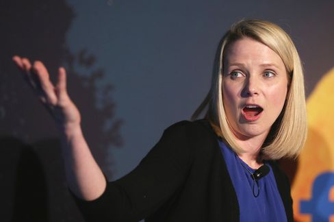 Yahoo Misses Analysts' Estimates as CEO Fails to Woo Advertisers