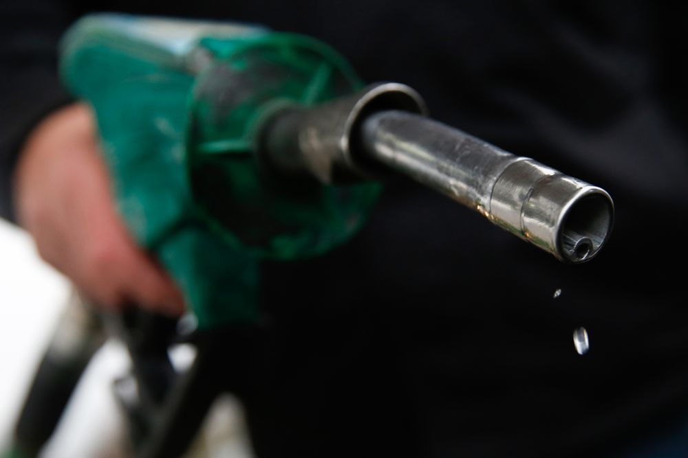 U.K. Statistics Office Says April RPI Data Used Wrong Fuel Price