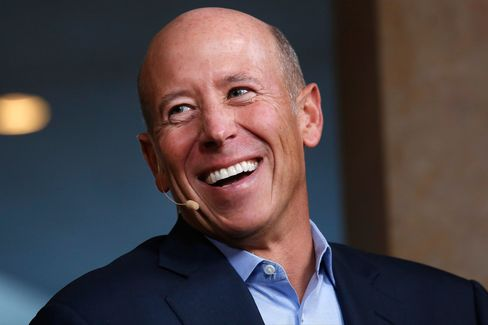 Barry Sternlicht, chief executive officer of Starwood Capital Group LLC.