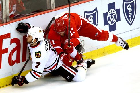 Could Private Equity Solve Pro Hockey's Problems?