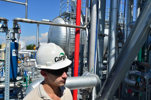 Cargill Must Pay Former Singapore Trader's Bonus, Judges Say