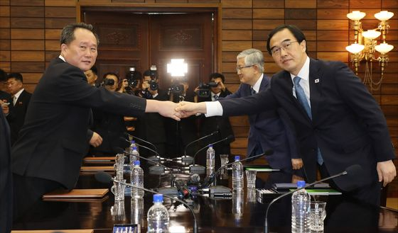 With Detente Looking Shaky, North and South Korea's Leadersto Meet Again