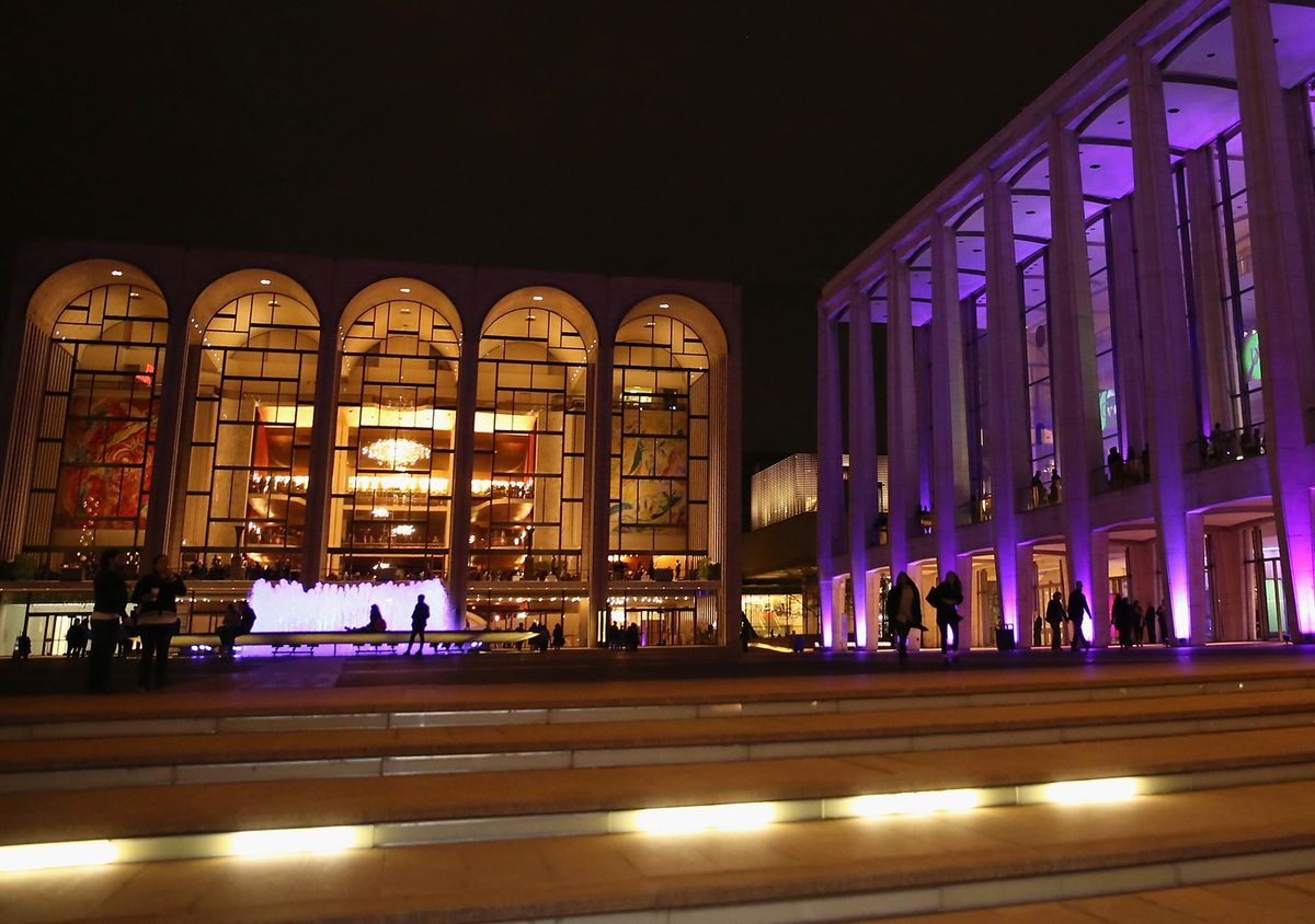 Lincoln Center's Rating Cut on Weak Operating Performance