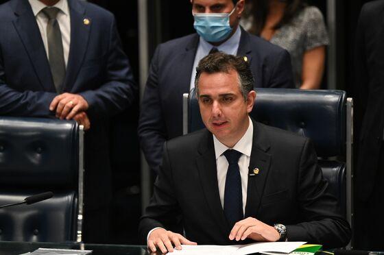Bolsonaro Gains Second Wind as Allies Win in Brazil Congress