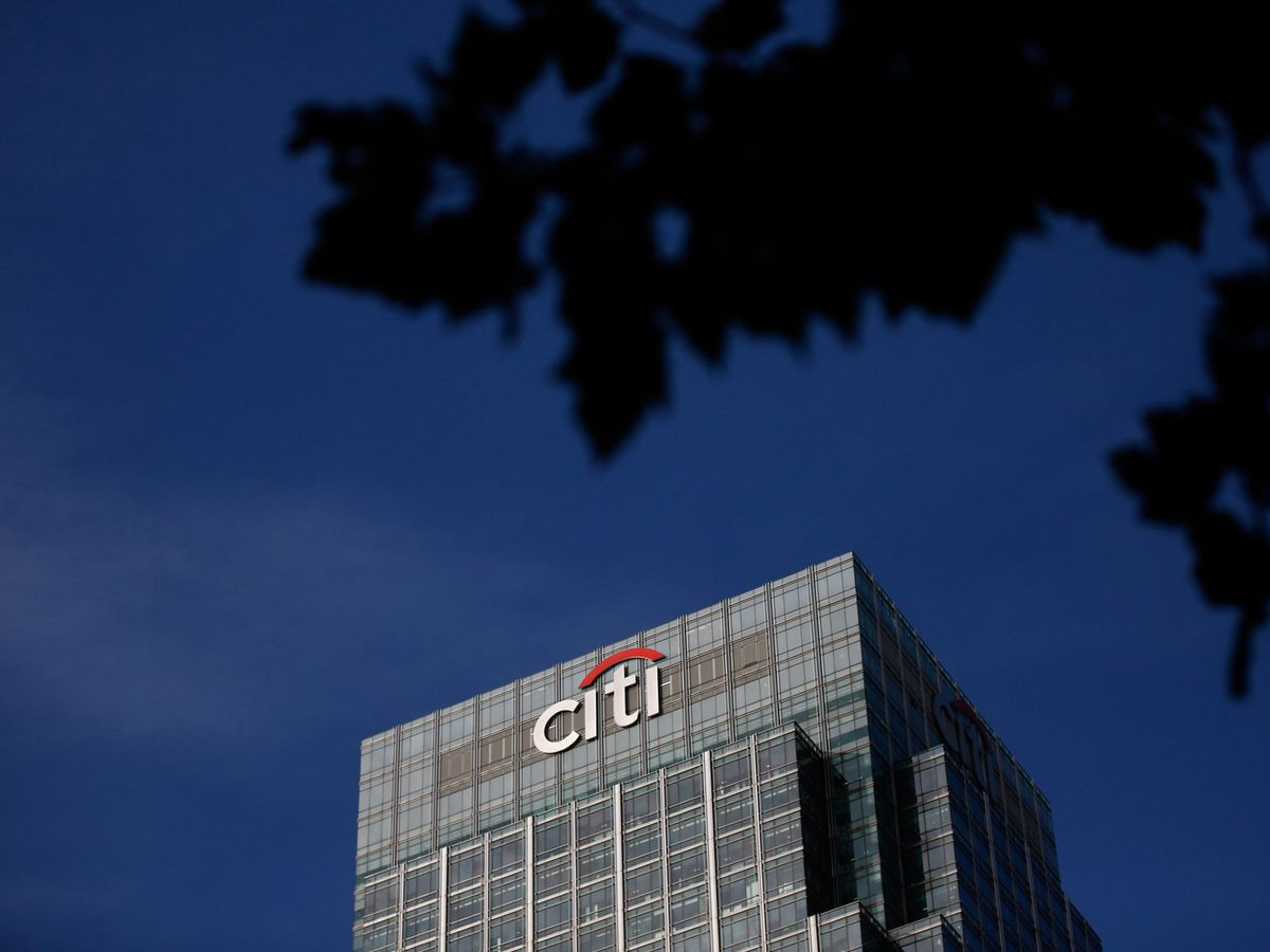 <p>Money Stuff: Citi Is Still Mad About That $500 Million thumbnail