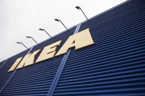 Ikea Buys Scottish Wind Farm