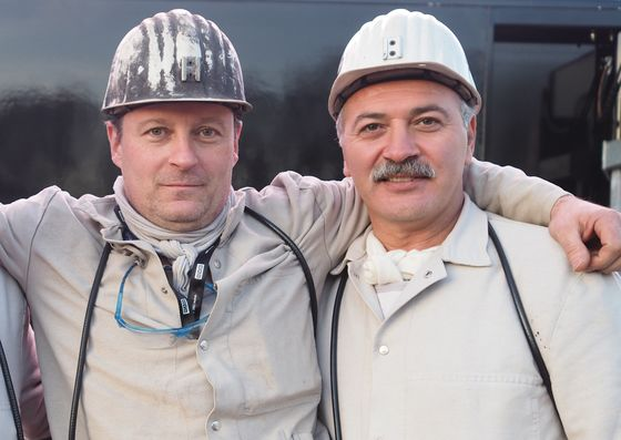 Germany's Last Coal Miners Get Shafted