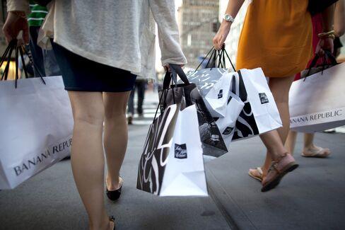 Consumer Optimism