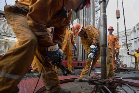 Oil Declines Below 60USD A Barrel