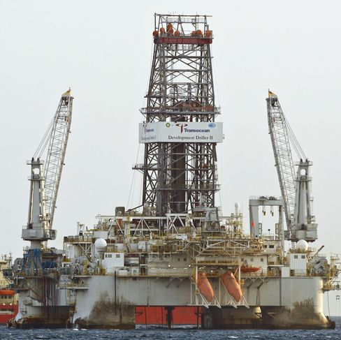 BP to Begin Permanent Plug of Macondo Well in Gulf