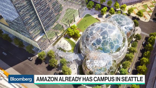 Bet on amazon new headquarters bet on yourself to lose weoght