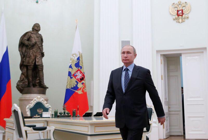 Η οικονομική ανάπτυξη της Ρωσίας είναι πολύ καλή για να είναι αληθινή