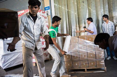 Bharti Walmart Store