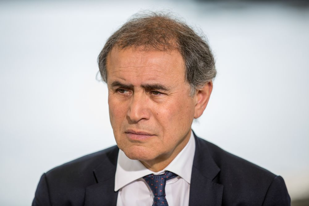 Nouriel Roubini Ramps Up Campaign Against Crypto Exchange BitMEX