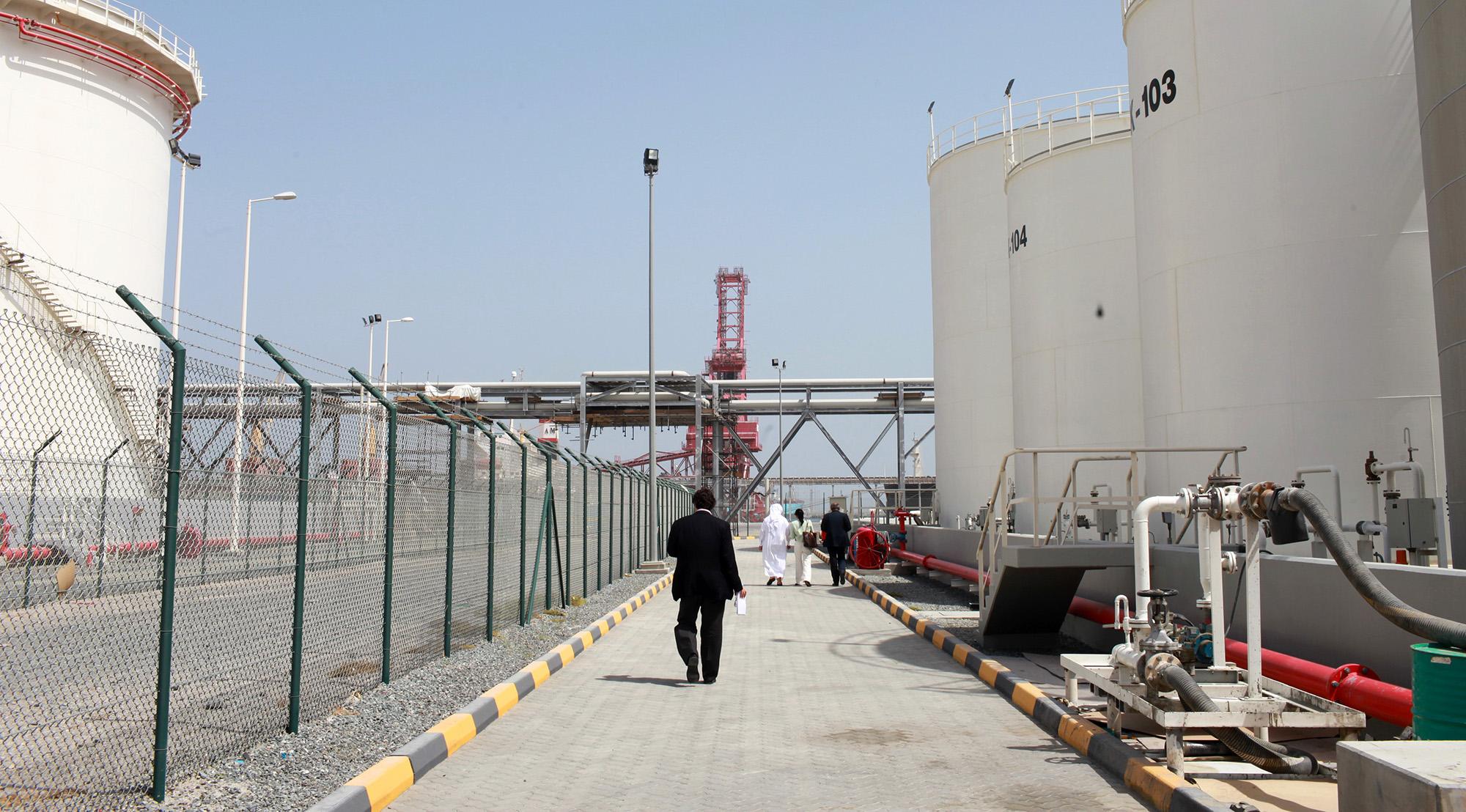 Brooge Petroleum & Gas to List on Nasdaq in Reverse Merger