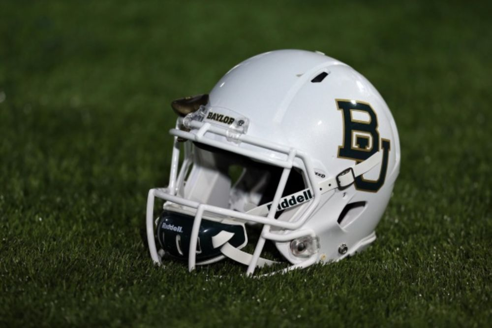 Baylor Football S Blind Eye To Violence Bloomberg