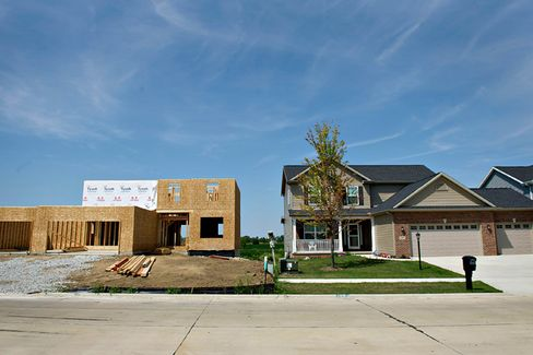 Why the Homebuilding Rebound Has Legs