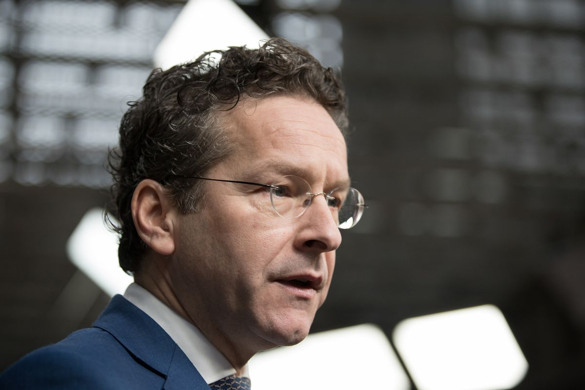 How EU Finance Chiefs Squandered Their Influence With Bickering
