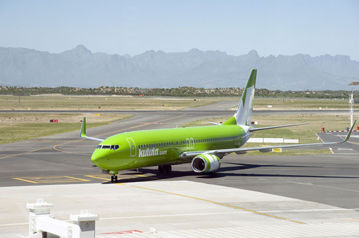 South Africa's Comair Secures New Debt as Lenders Back Rescue
