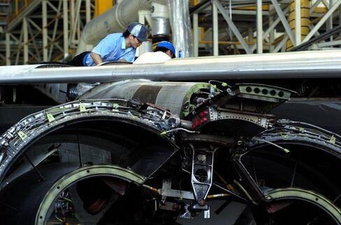 SIA Engineering Set to Ride Regional Travel Boom