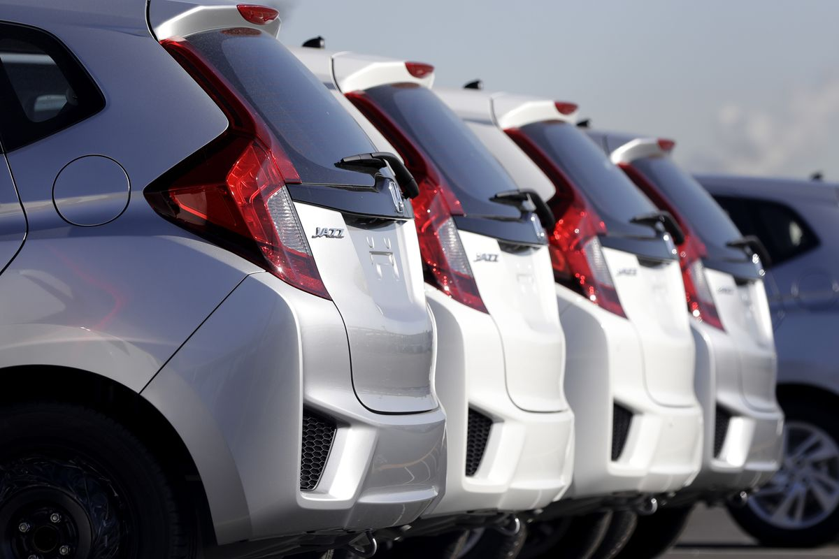 Japanese Car Sales to Korea Slide 32% as Trade Tensions Heat Up