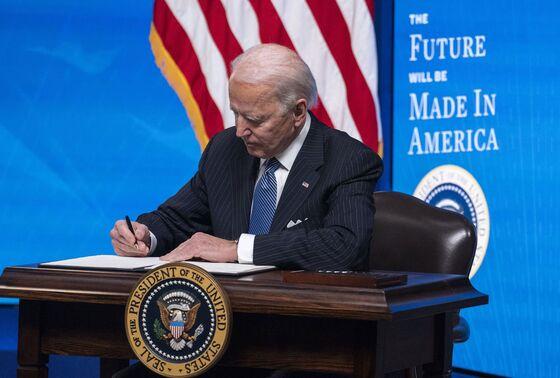 Biden's $4 Trillion Industrial Policy Faces Bigger Hurdles Than Politics
