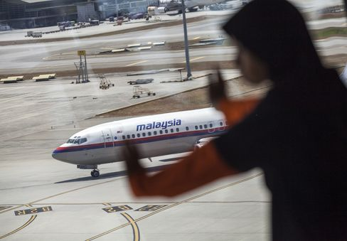 Flight 370 Probe Shows How Confusion Began Right as Jet Vanished
