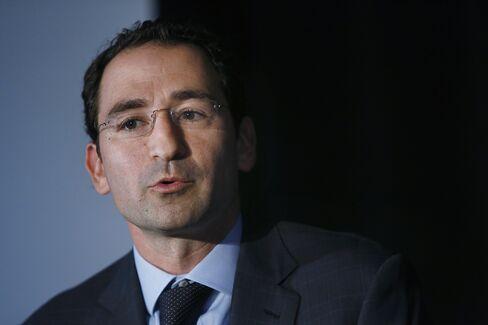 Blackstone Group Global Head of Real Estate Jonathan Gray