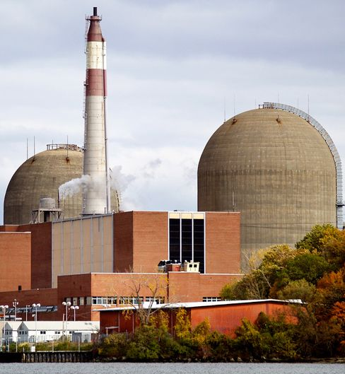 Indian Point May Spur $3 Billion in Projects By Closing