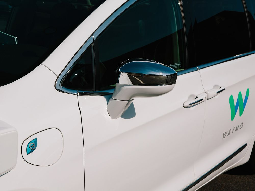 Waymo at 1,000 Riders: The Self-Driving Frontrunner Inches