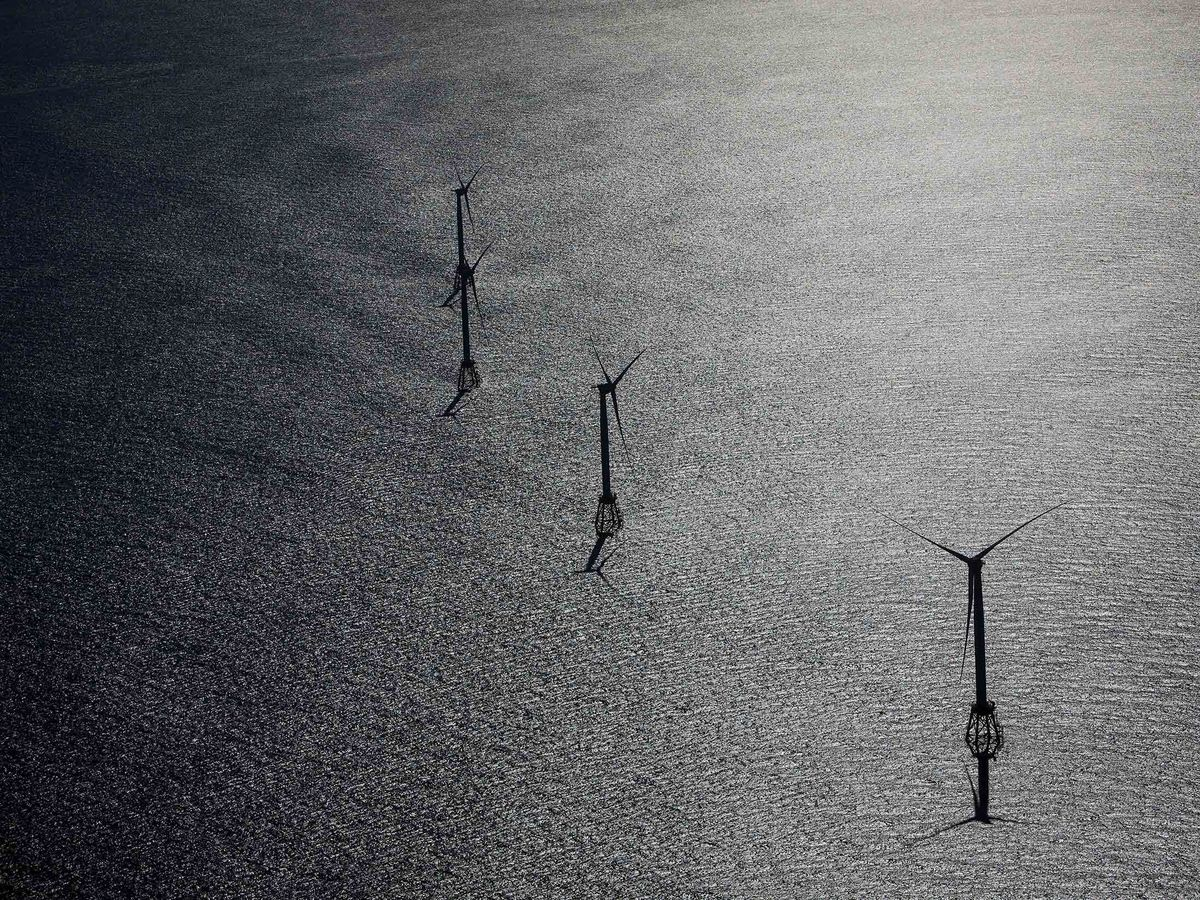 America's Wind Farms Are Ready to Go It Alone