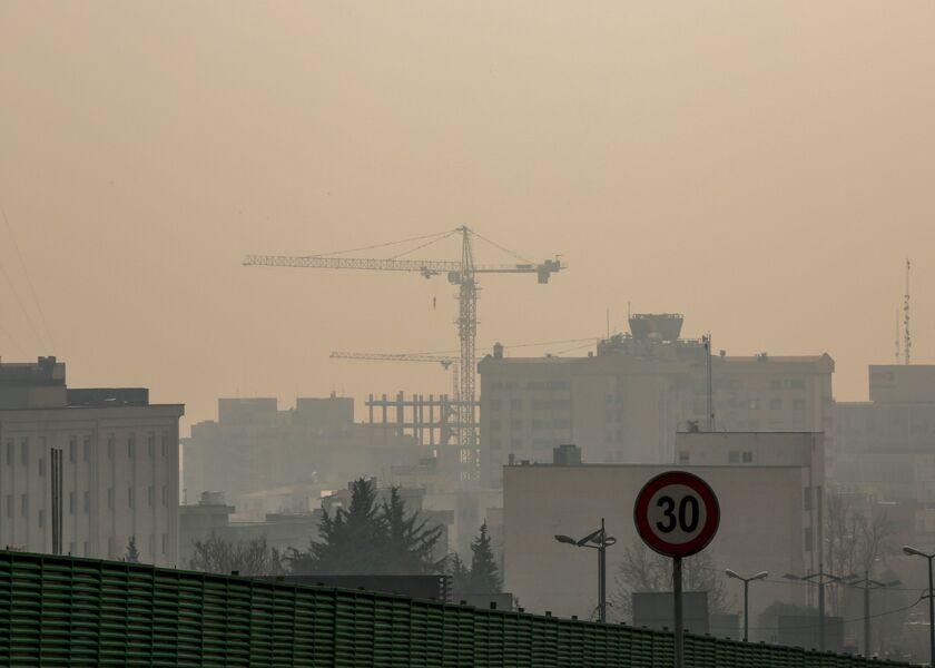 IRAN-AIR-POLLUTION