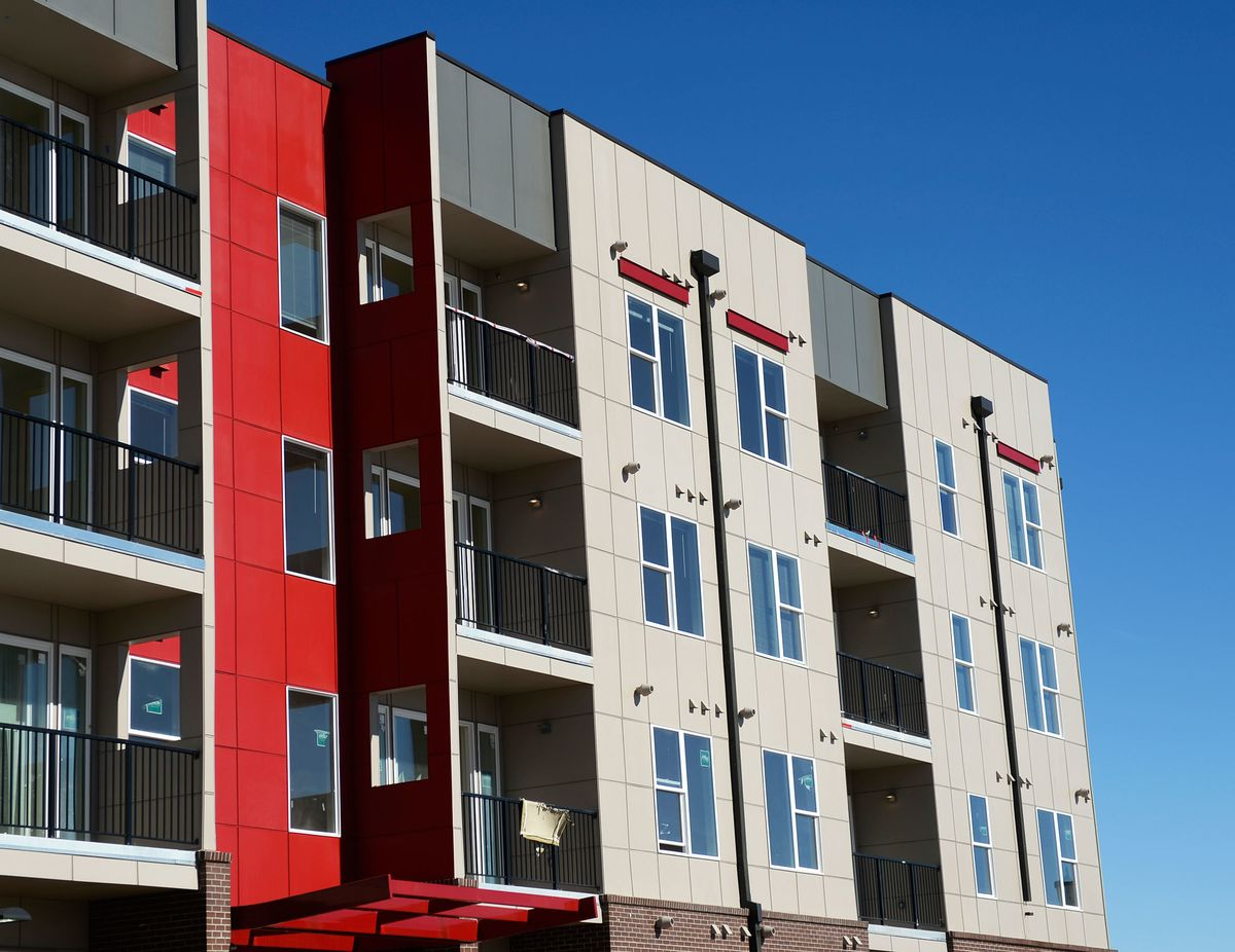 Why It's So Hard to Build Affordable Housing: It's Not Affordable