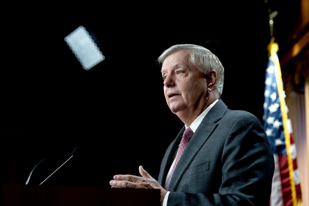GOP Senator Lindsey Graham Tests Positive for Covid-19