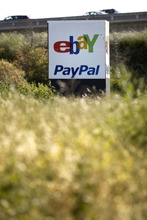 PayPal to Offer Commerce Service on TV Sets