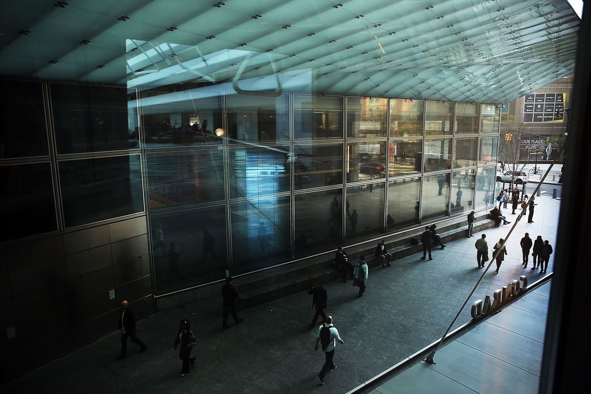 Wall Street Warned by U.S. Regulators to Speed Up Libor Exit
