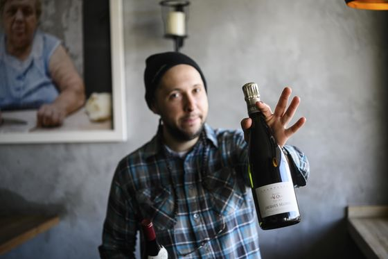 The Restaurant Wine List Is Dead. Long Live the Wine List